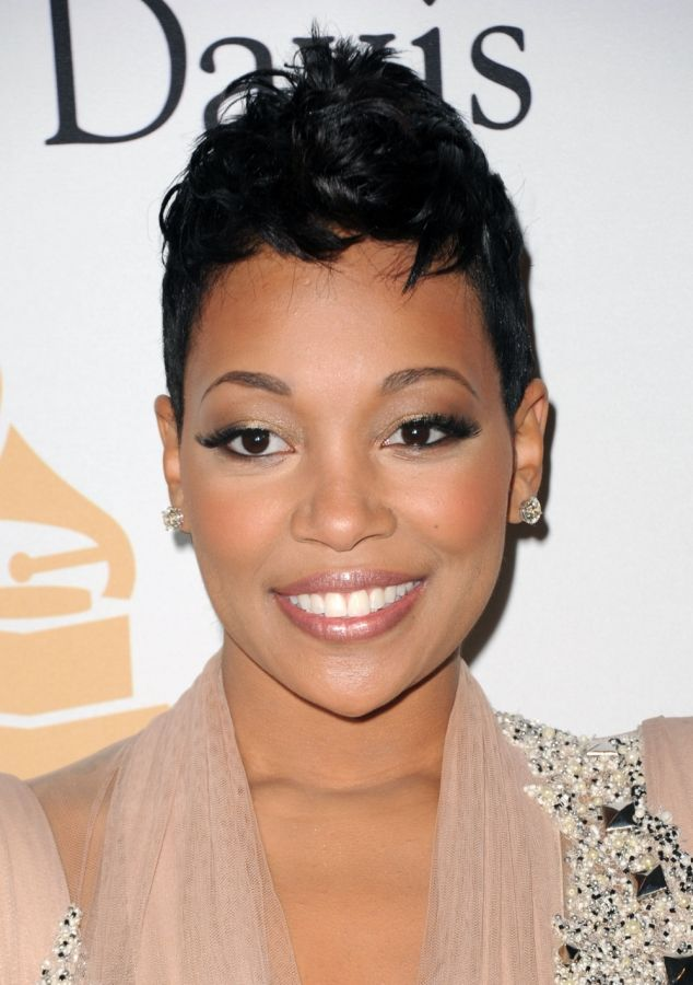 Fantastic Monica Shorty Short Hair Dont Care Pinterest Sexy Pixie Hairstyle Inspiration Daily Dogsangcom