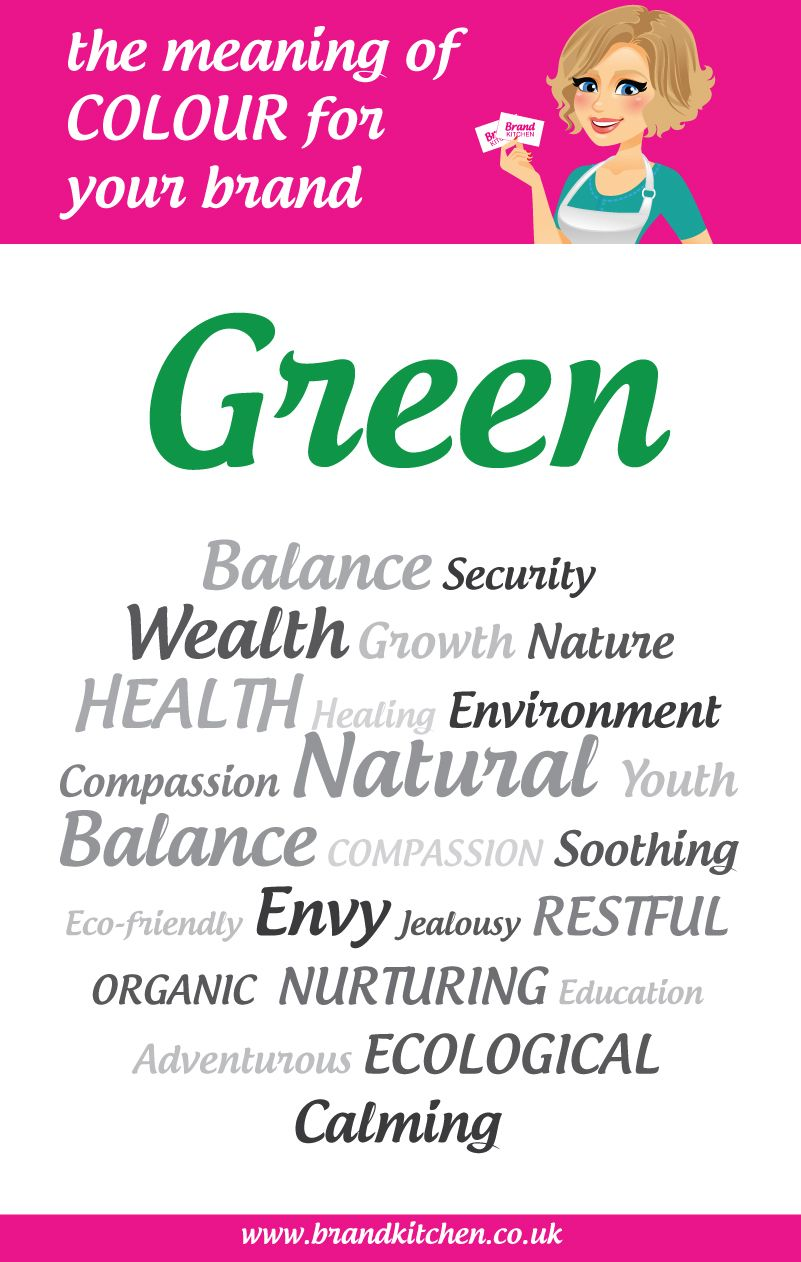 The meaning of the colour green for your brand brand kitchen the meaning of the colour green for your brand brand kitchen biocorpaavc Images