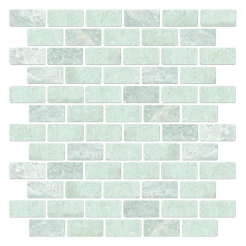 Biltmore Tumbled Cardine 1 X 2 In 11 99 Per Square Feet