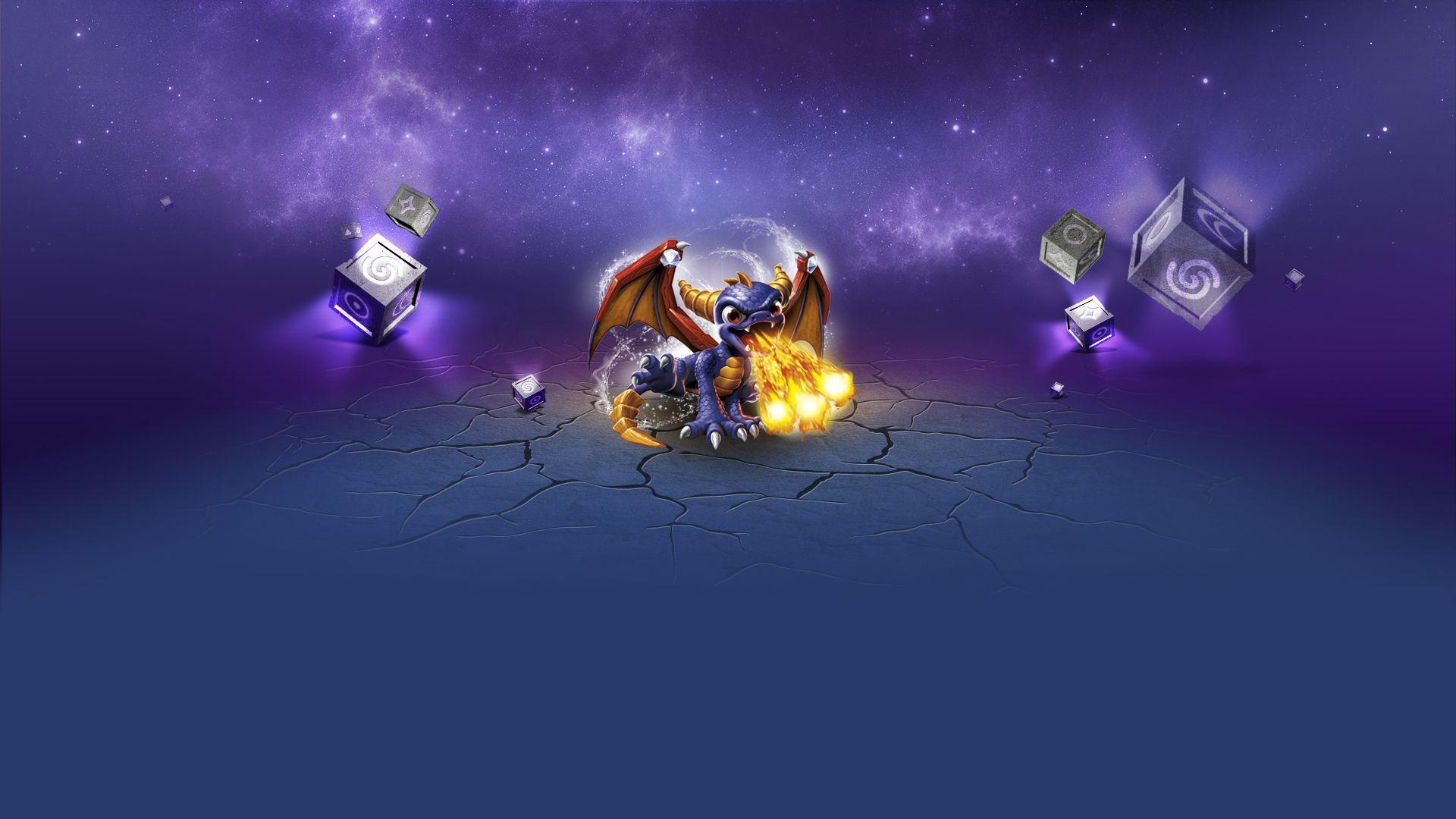 Skylanders Spyro Wallpaper Pictures