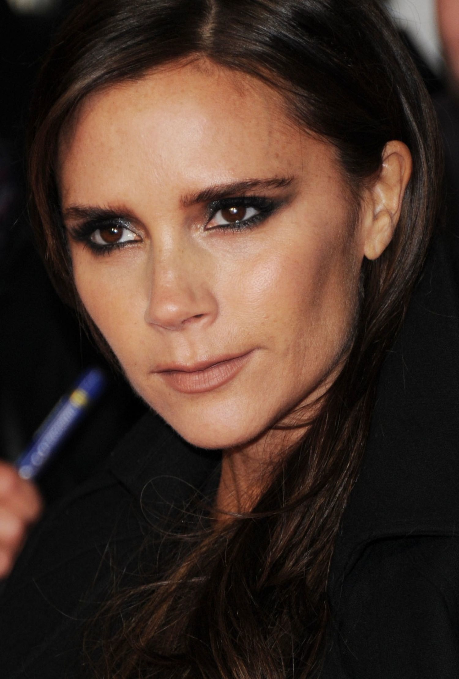 Victoria Beckham Beauty Is On The Way