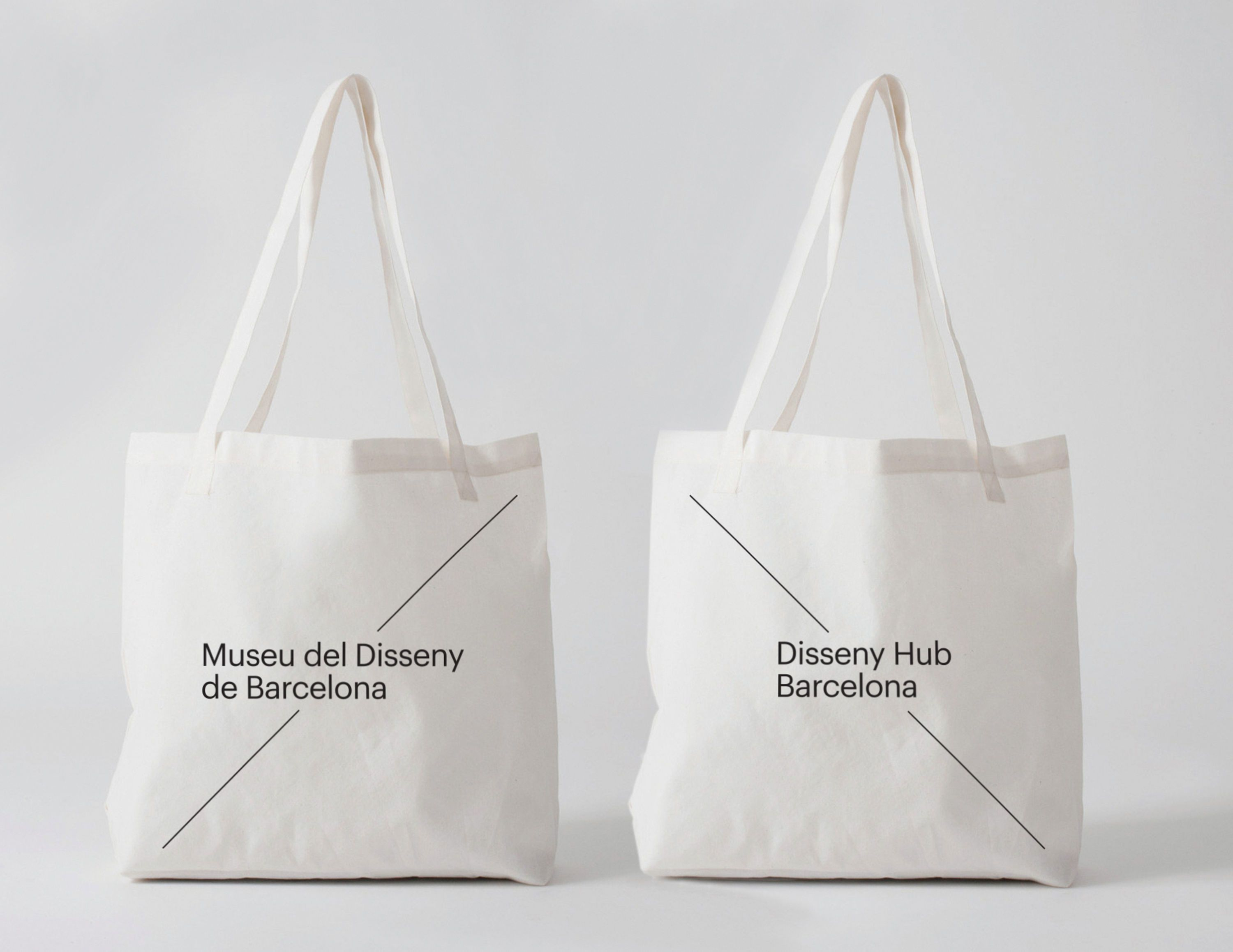 Barcelona Design Museum | Creative Fonts Typography for Museum ...