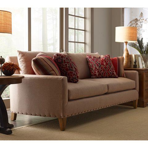 Kincaid Furniture   Lorriane Sofa   694 86