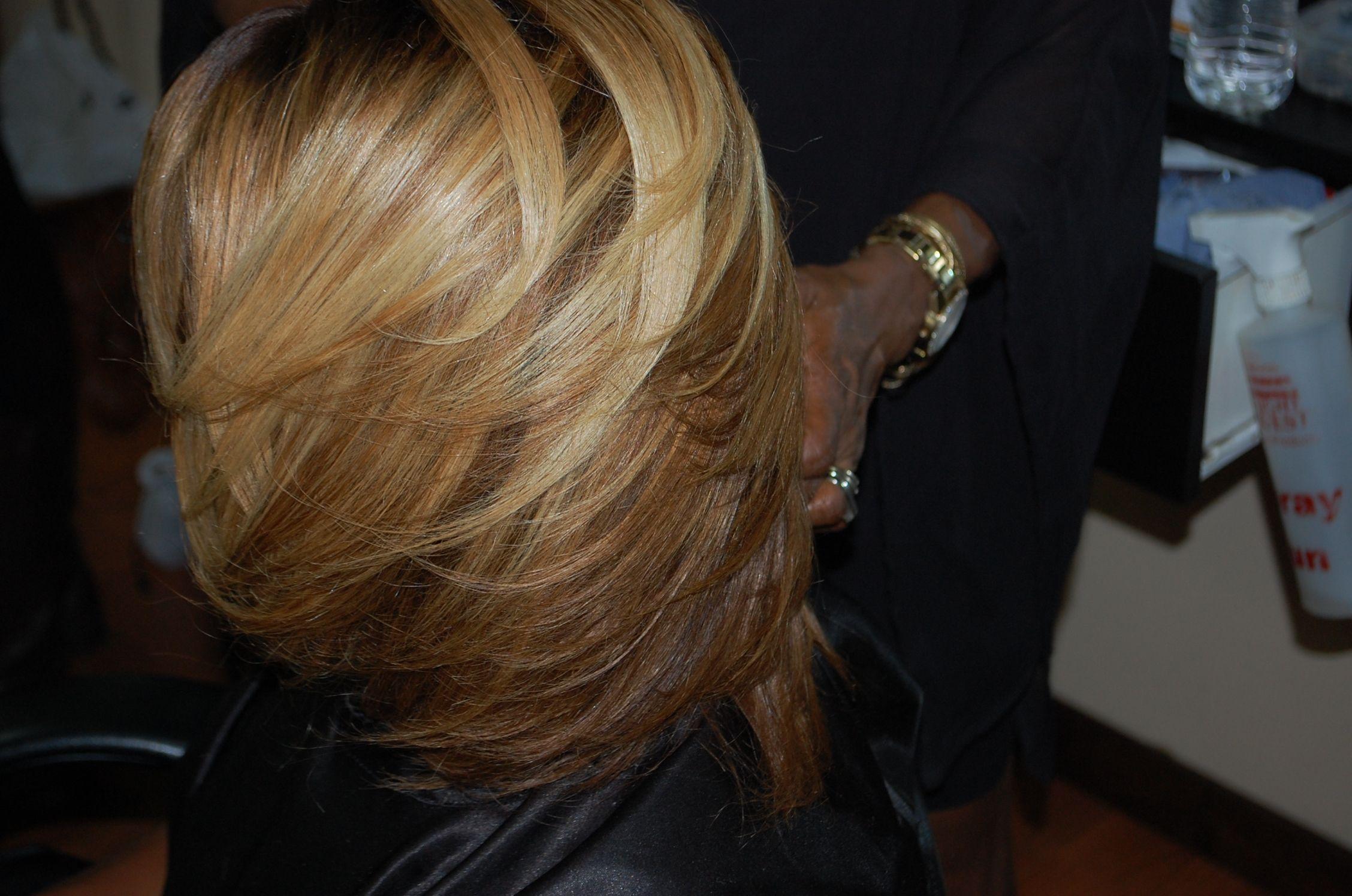 Hair Highlights Hair Salon Hair Extensions Hair Weave Salon