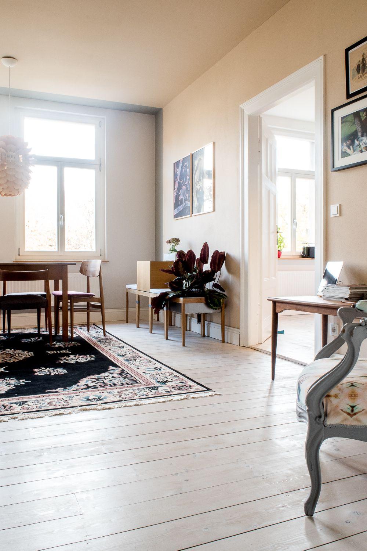 Urlaub machen in den Design Apartments Weimar - Übernachtungstipp ...