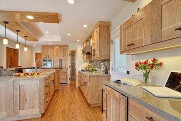 31++ Birch shaker cabinets custom