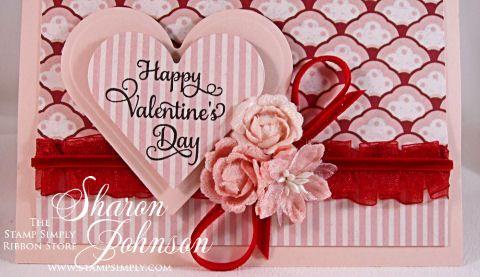 » Valentine Treats by Barb Schram