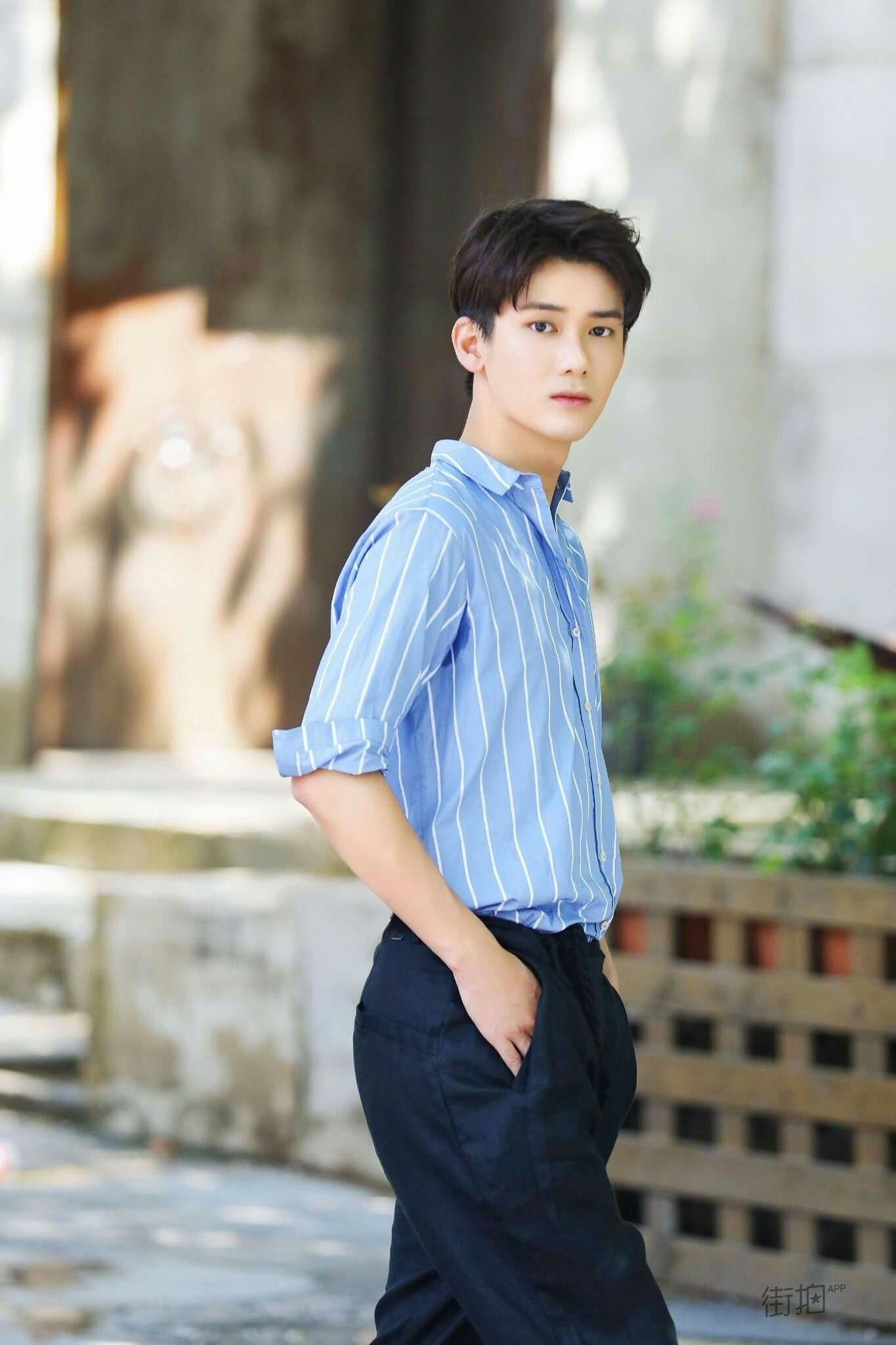 Hung Tử Kỳ Spexial 熊梓淇 Dylan Xiong Korean Celebrities Asian Actors Korean Actors