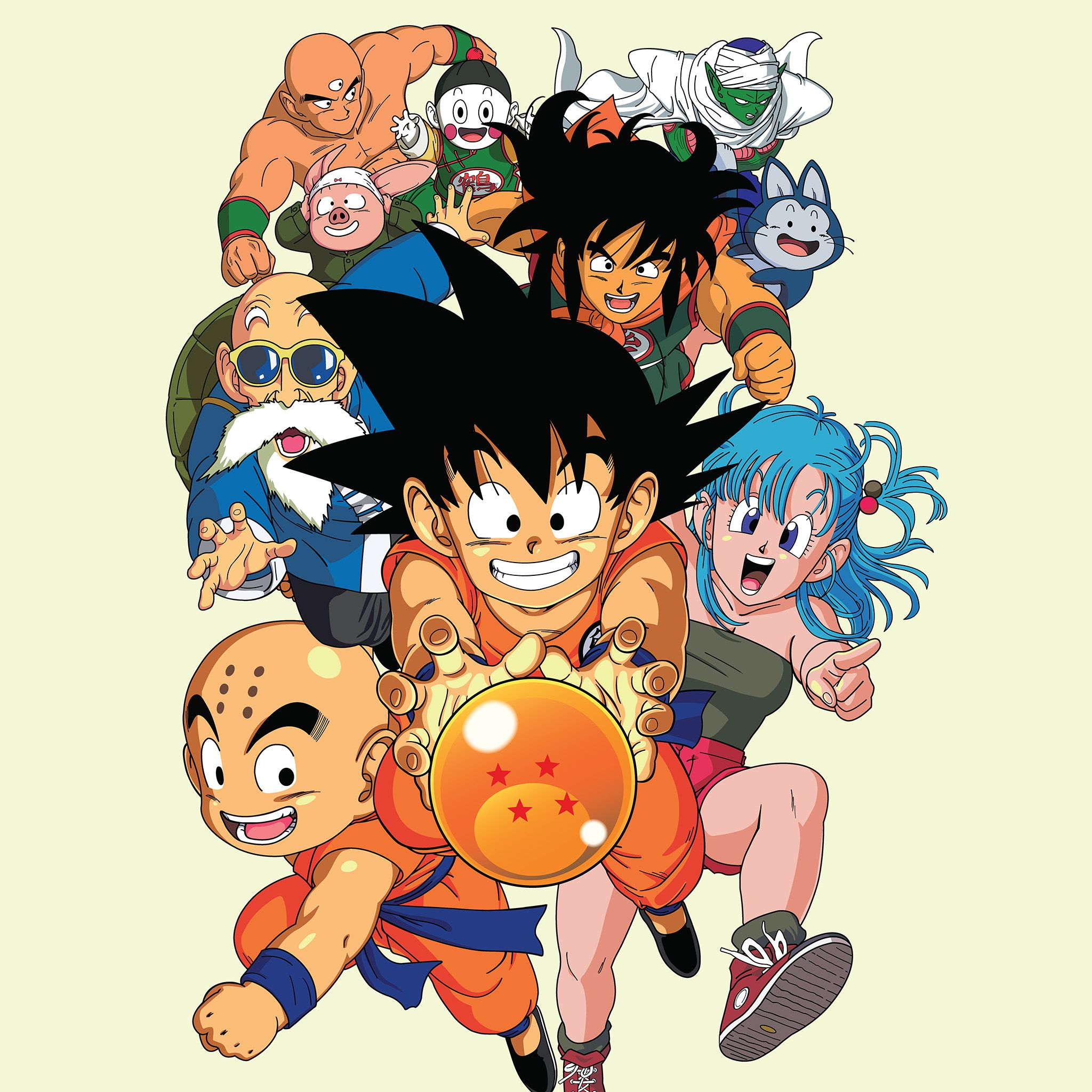 dragon ball anime japan tap to see more awesomely cool dragon ball z wallpaper