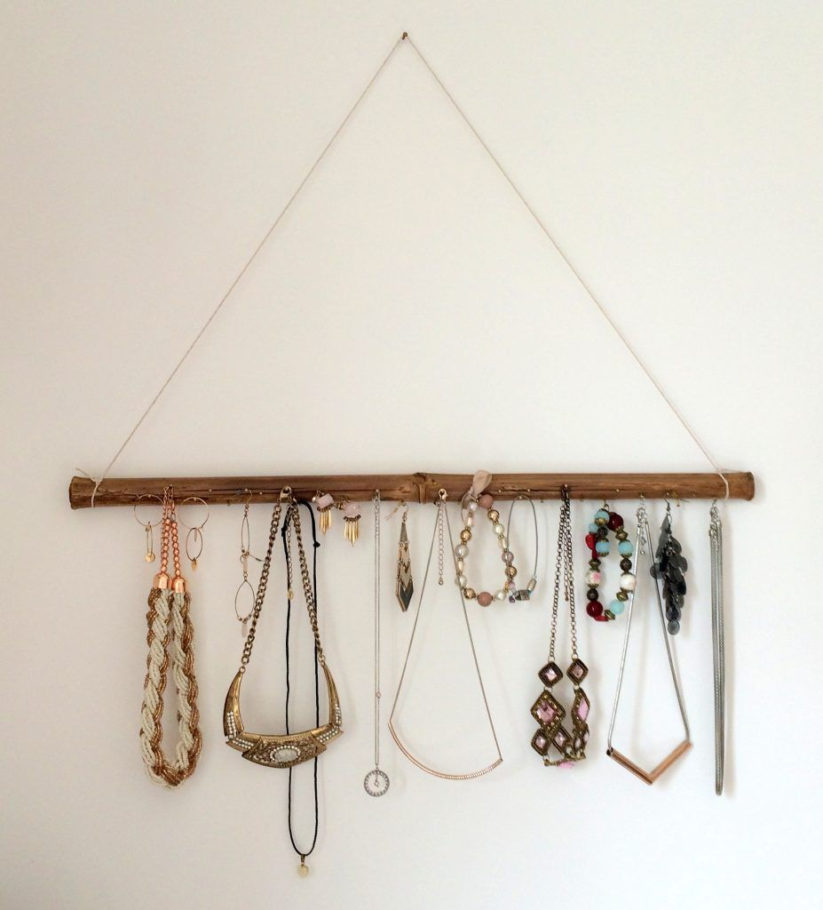 Favorit DIY - porte bijoux en bambou | Diy | Pinterest | Bambou, Magasin  QQ61