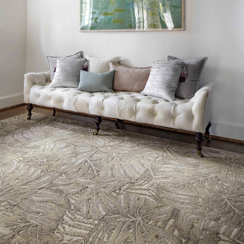 Palm Reader Carpet Tiles Carpet Trends Modern Dining Room Set