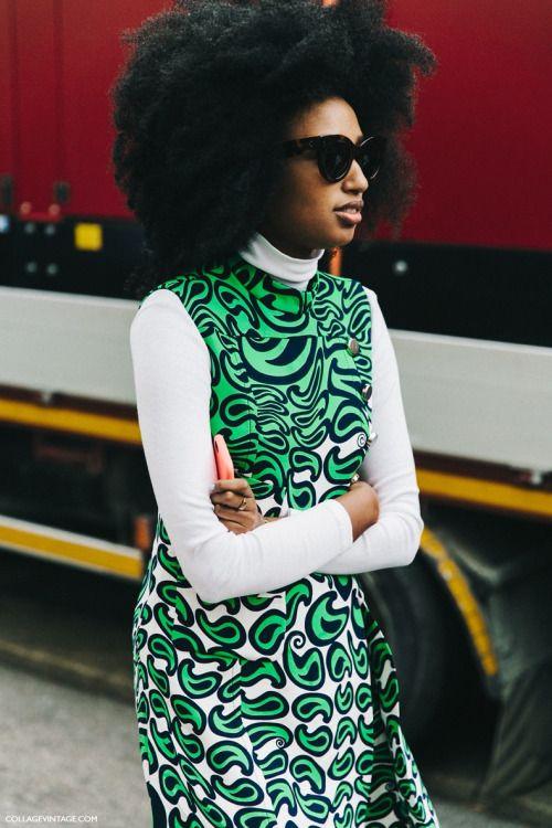 Julia Sarr Jamois Marni African Fashions I Ankara Pinterest