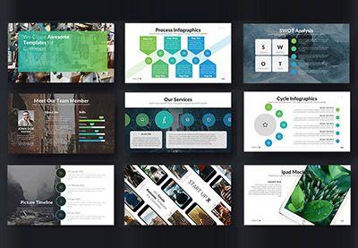 15 animated powerpoint templates with amazing interactive slides 15 animated powerpoint templates with amazing interactive slides envato httpsbusiness toneelgroepblik Images