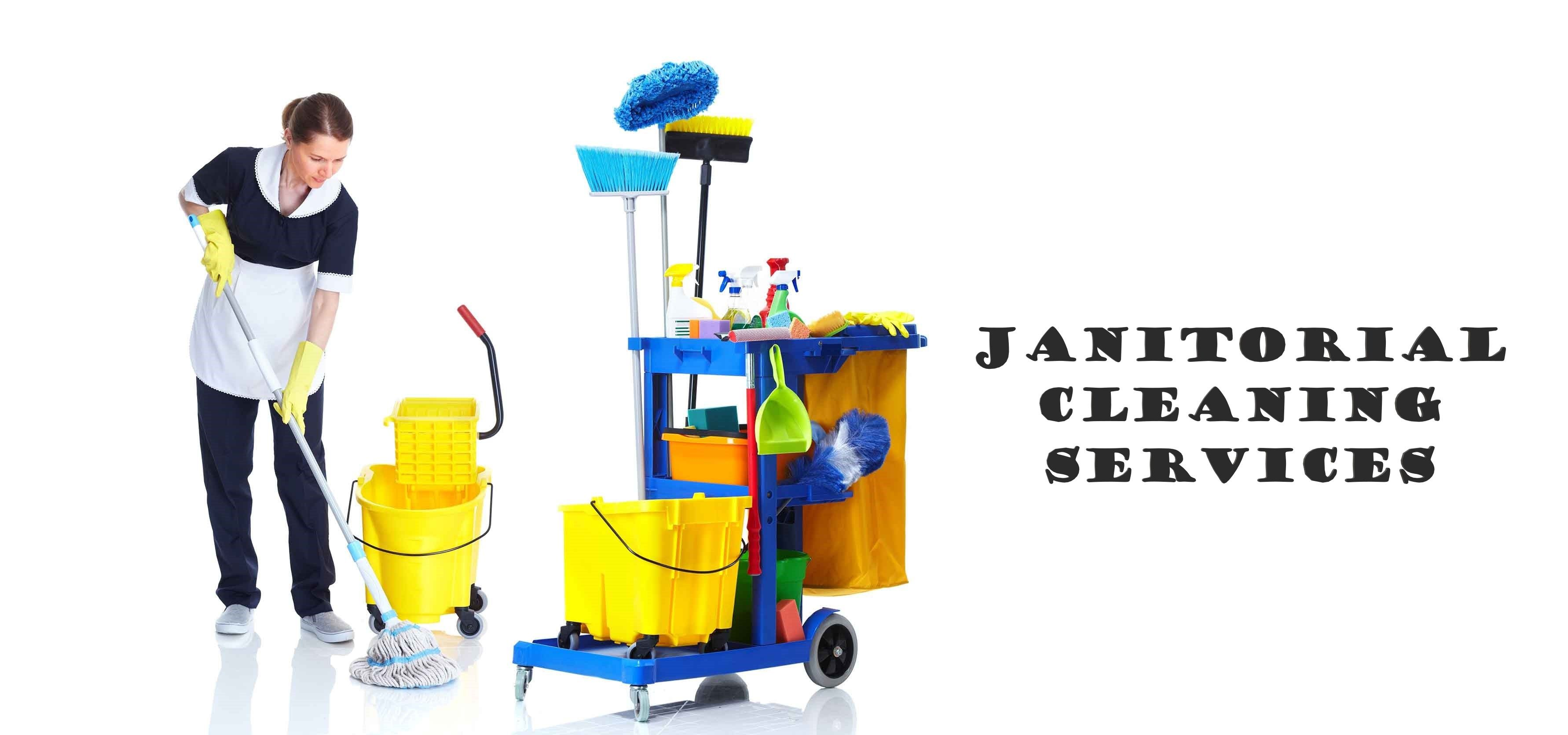 Janitorial Cleaning Services in Europe House cleaning