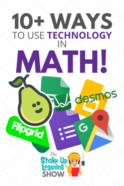 10+ Ways to Use Technology in the Math Classroom – SULS037
