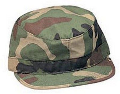 238ffcf6a1d Camouflage Military Fatigue Caps Value Price Camo Cap