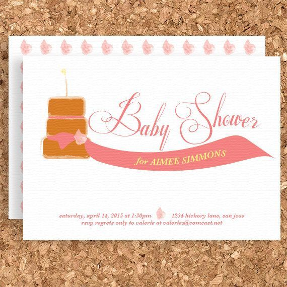 Free do it yourself baby shower invitations free baby shower free do it yourself baby shower invitations solutioingenieria Image collections