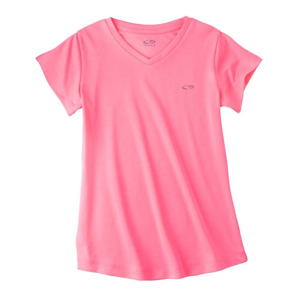 Girls' Tech T-Shirt