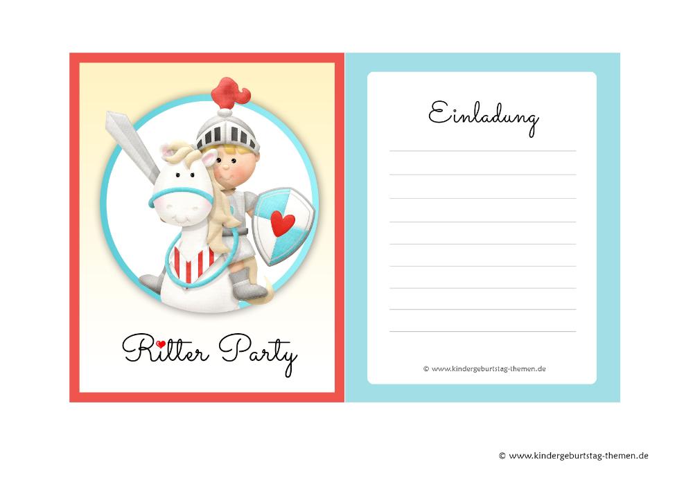 Kindergeburtstag Einladungen Vorlagen Kindergeburtstag Einladungen Einladungskar...