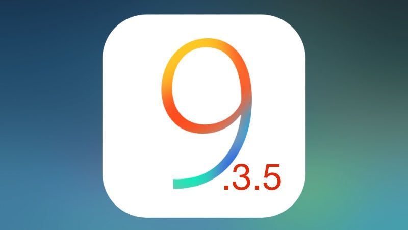 Download iOS 9 3 5 | iOS 9 | iPod Touch, New ios e iPod