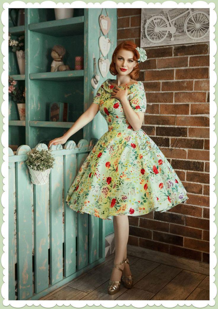 Pin von VanessaB auf vintage style in 2020 | Mode ...