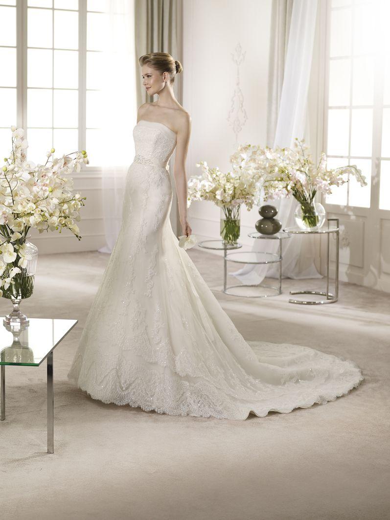 Ambar San Patrick 2013 Wedding Dresses Bridal Wedding Dresses