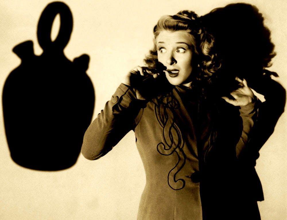 Ubé blog: El terrible botijo (botijo 1954)