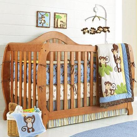 Stork Craft® 'Monza' Stages Crib Sears Sears Canada