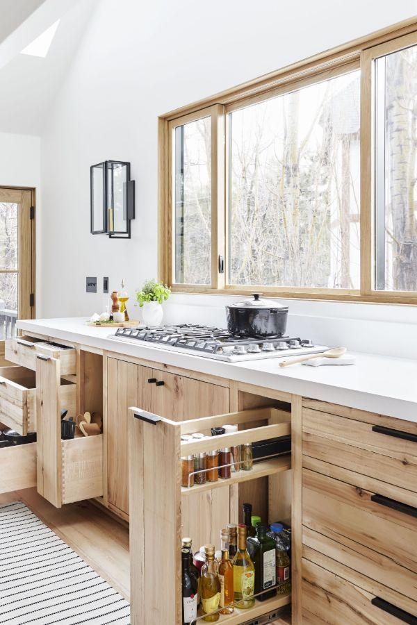 65 Beautiful Modern Kitchen Ideas Pictures Designs 2020 Part 30 Kitchen Design Kitchen Interior Kitchen Remodel