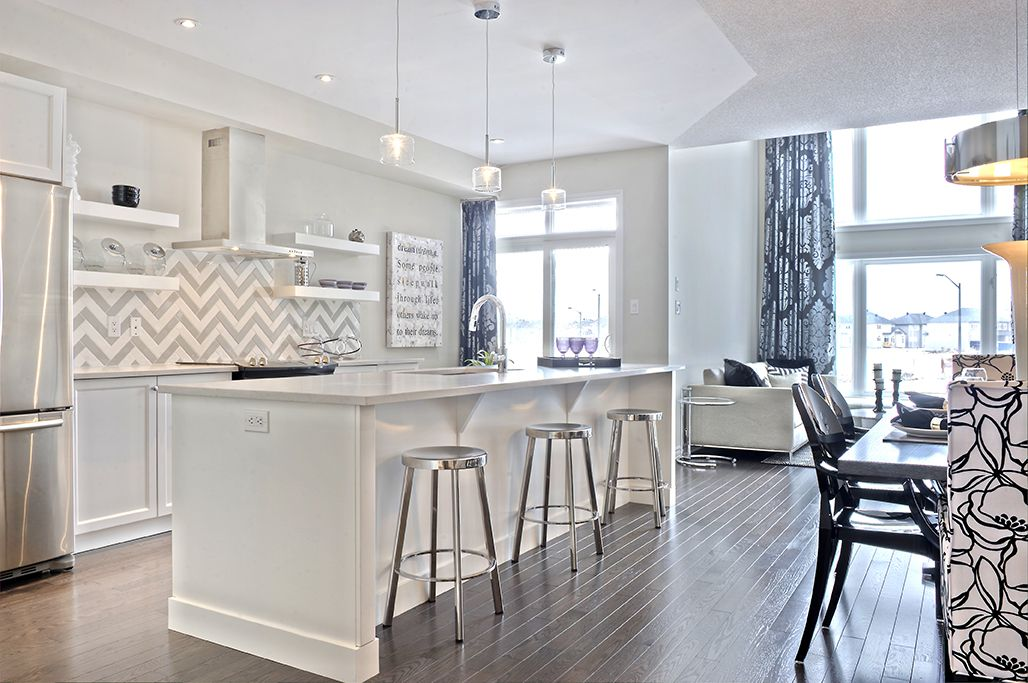 Search New Homes In Ottawa Urbandale Construction