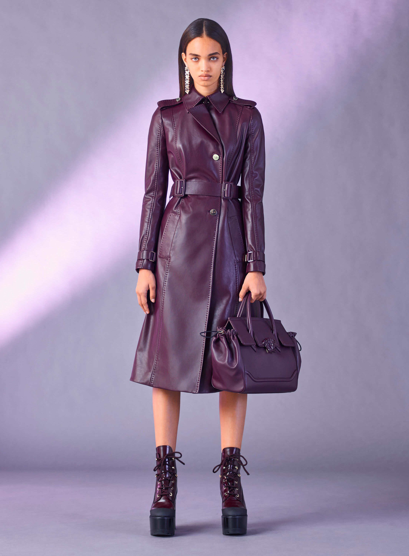 Versace - Pre-Fall 2017