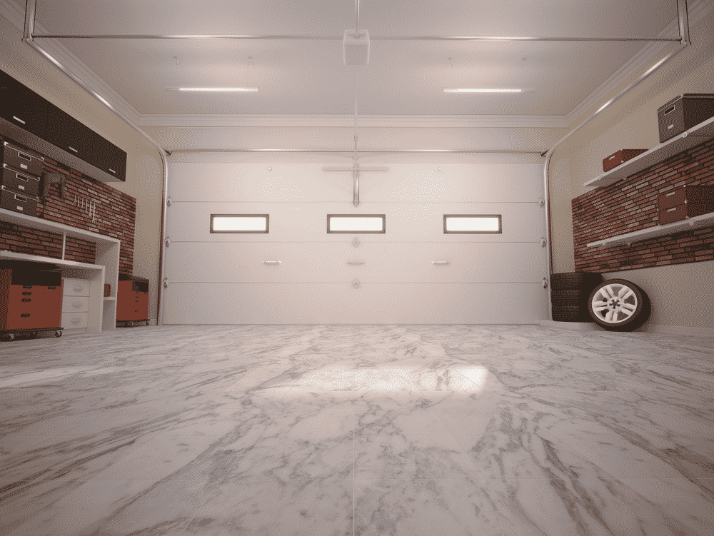 Do You Want To Know How To Convert A Garage Into A Bedroom Without Removing The Garage Door Read Here Fo Garage Floor Epoxy Garage Floor Garage Floor Coatings