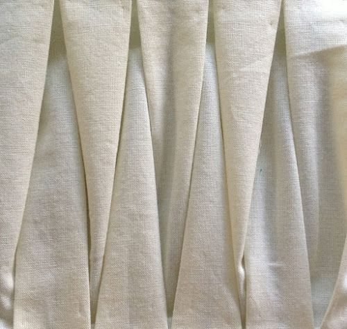 Block 1 Twisted Pleats Textured 4 Patch Quilt Folding