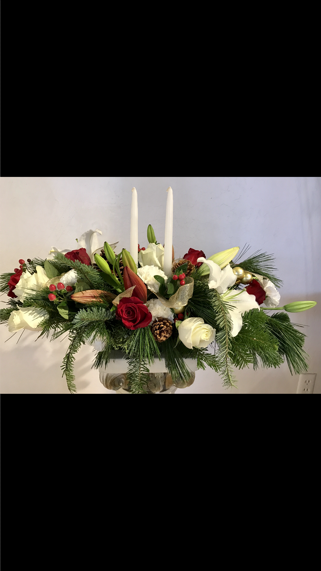 Pin by white house florists santa barbara on white house florist white houses florists wreaths garlands white homes door wreaths flower shops deco mesh wreaths floral wreath mightylinksfo