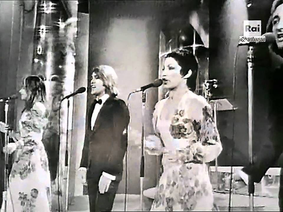 Ricchi E Poveri Che Sara Sanremo 1971 Video Audio Restaurati Hd Good Music Music Clips Top Music