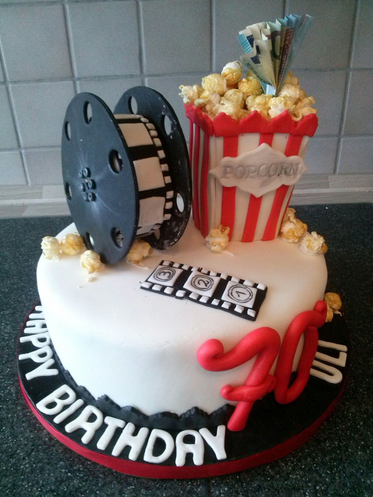 Kuchen Film