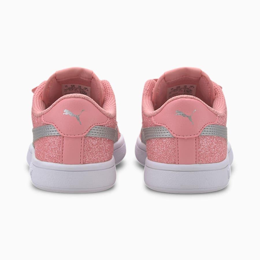 chaussure fille basket puma