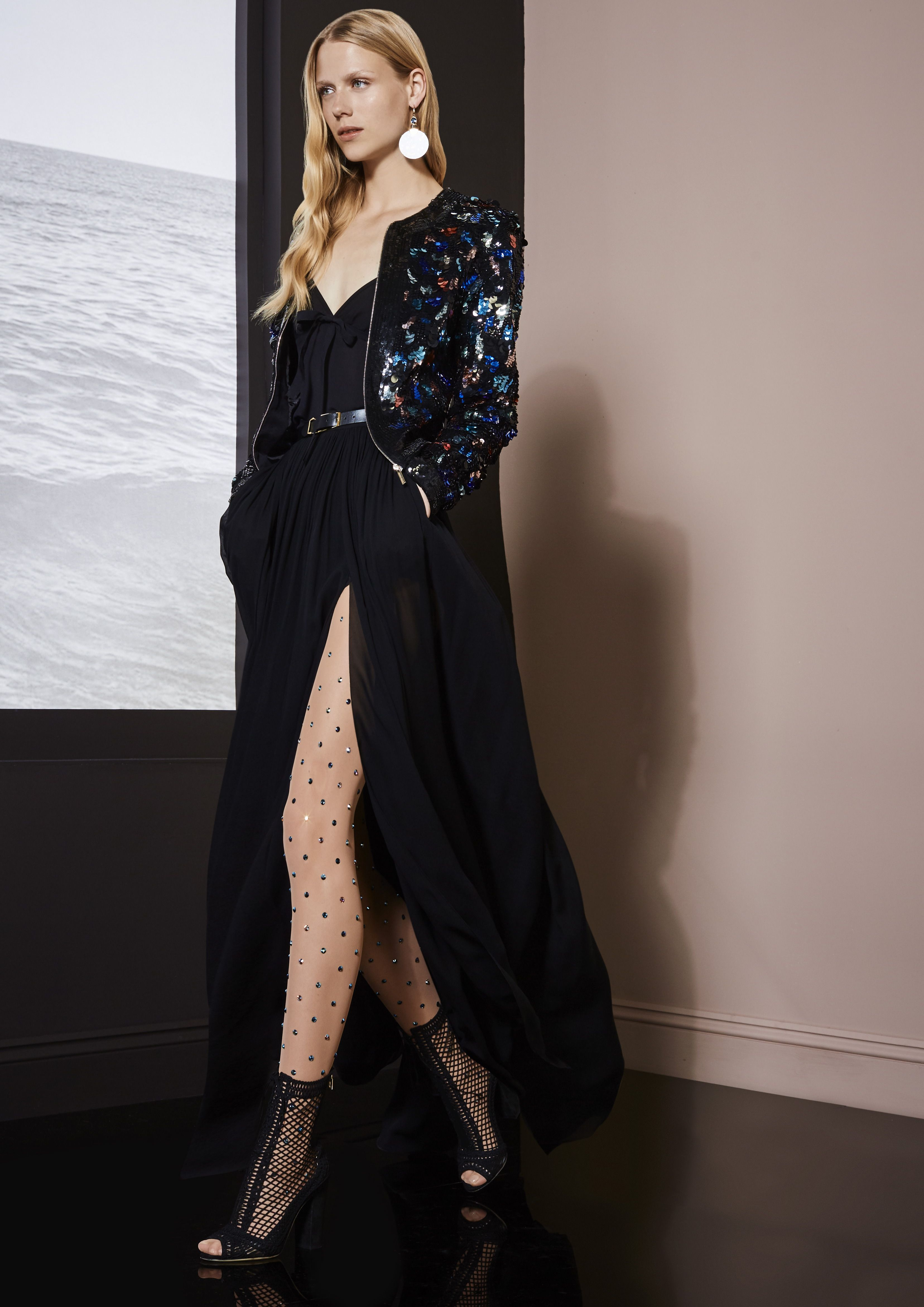 Resort 2018 - Celine Dion / Jennifer Lawrence / Kate Hudson ...