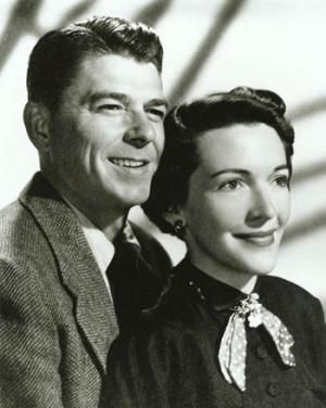 Look at These Pictures of Ronald Reagan from throughout His Life: Reagan and Nancy