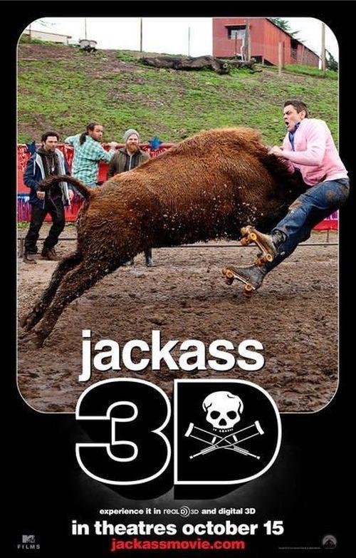 Jackass 3 full movie hd