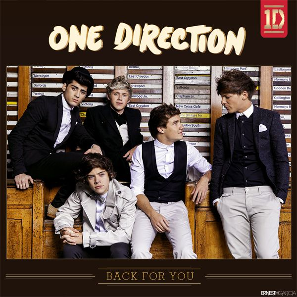 new style 9be93 572a8 Back For You duplicate song cover | 1D Singles, Albums, and Movie ...