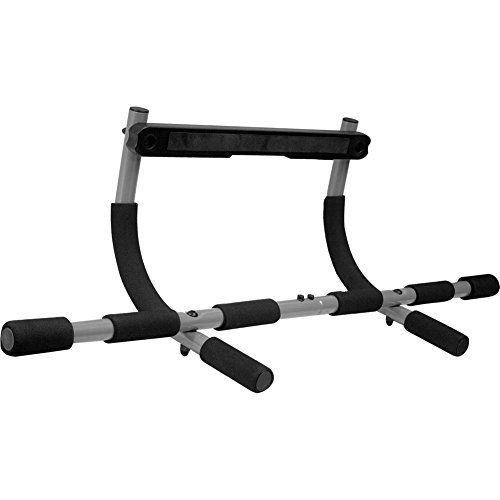 Iron gym total upper body workout bar christmas wish list bar