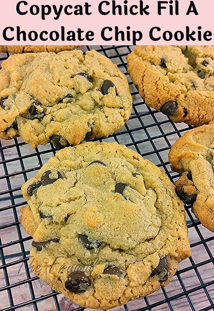Cookie recipe panosundaki pin