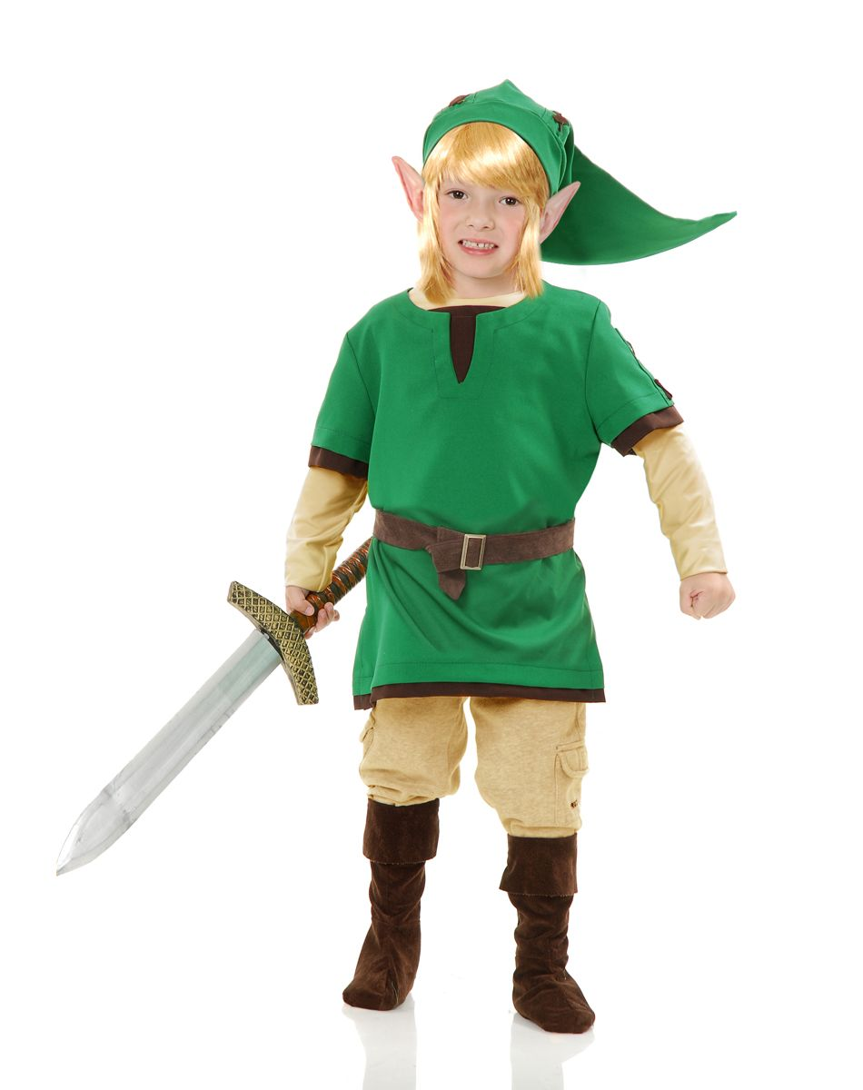 "awesome ""elf warrior"" link!"