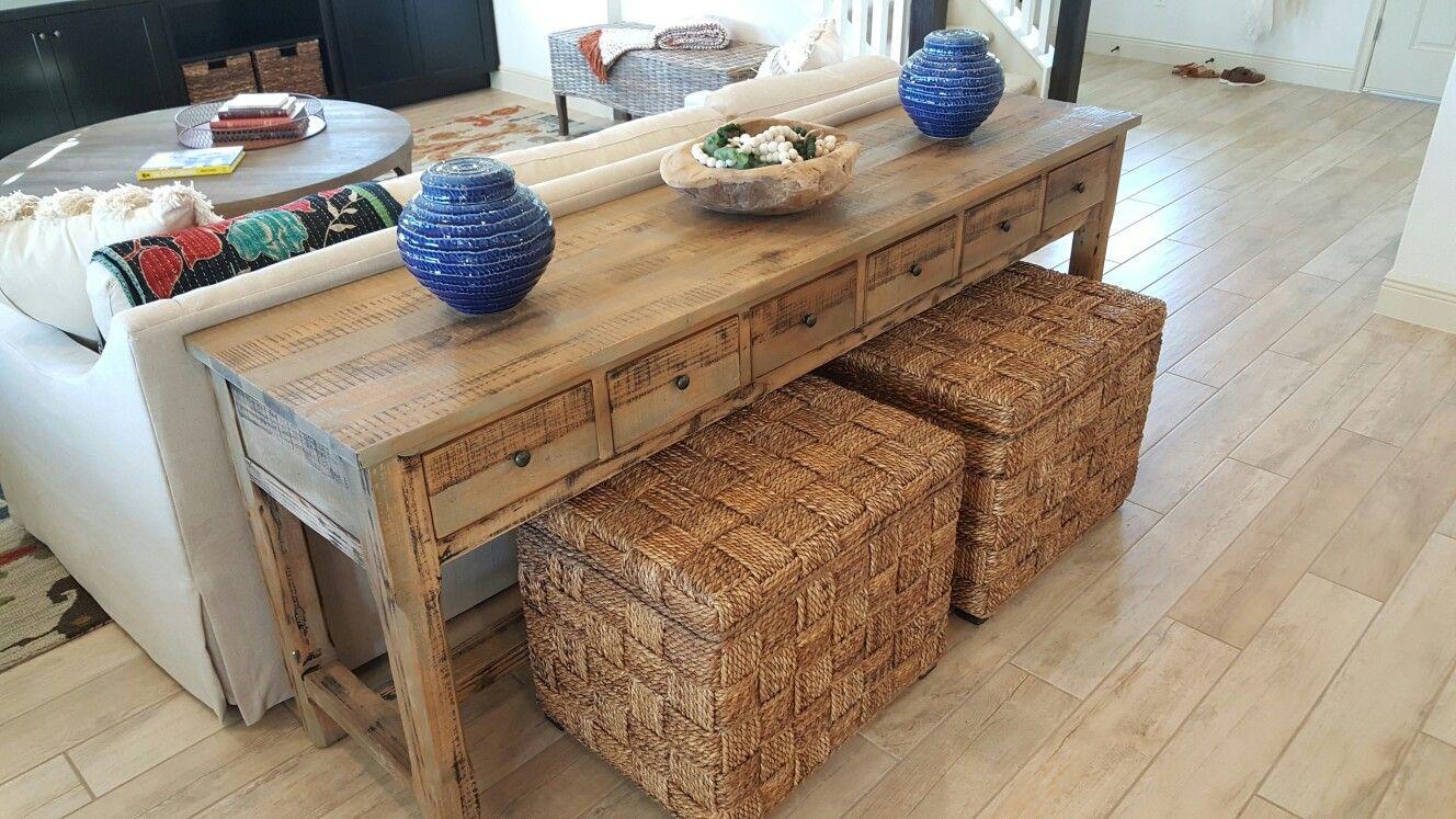 shabby chic console table hamlin reserve winter garden florida
