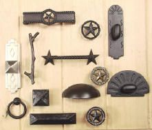 Decorative Cabinet Pulls And Handles Western Style S