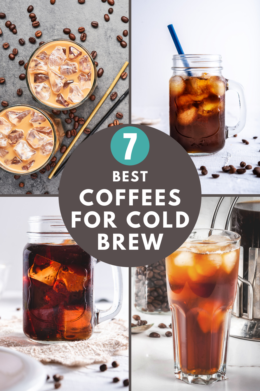 You're Not Making Cold Brew With the Wrong Beans, Are You