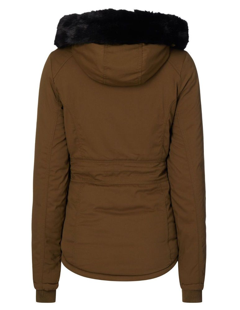 Bench jacken mantel