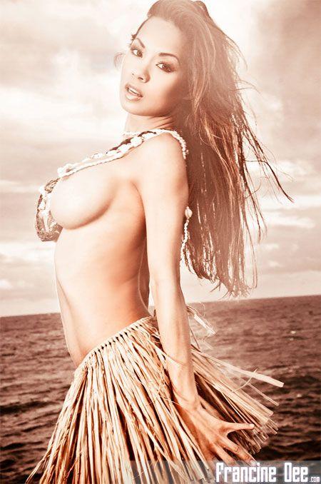 Hawaii girls nude pic blog