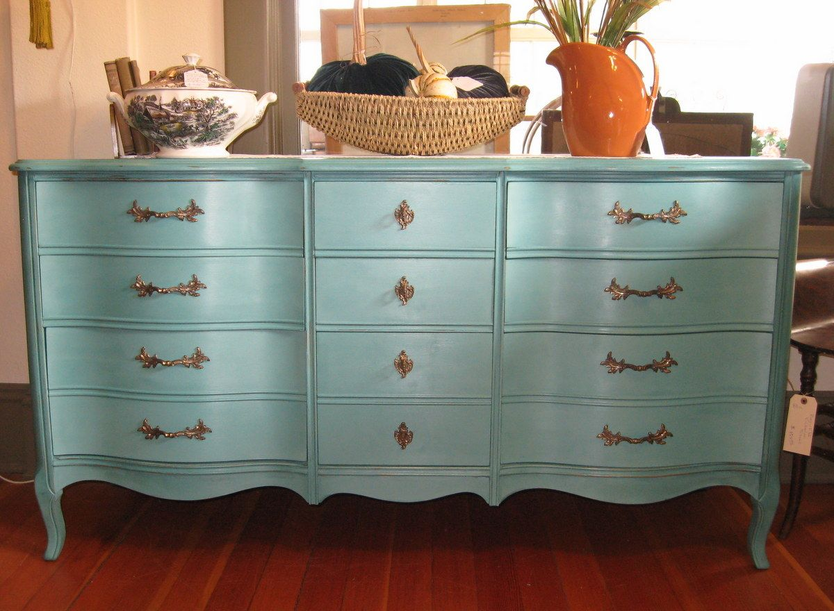 Chalk paint french provencial furniture french - Painted french provincial bedroom furniture ...